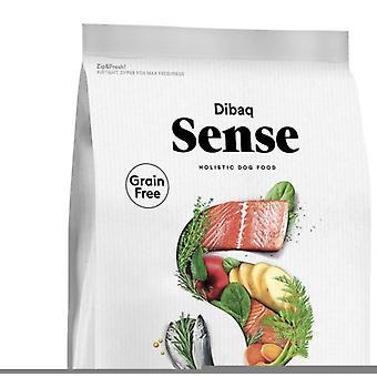 Dibaq Sense Salmon (Dogs , Dog Food , Dry Food)