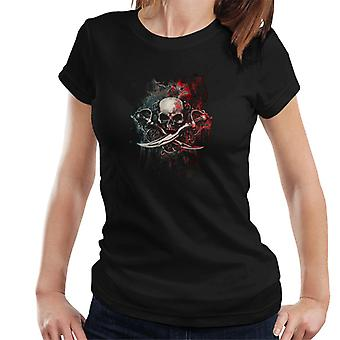 Alchemy Letter Of Marque Women's T-Shirt
