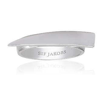 Ladies' Ring Sif Jakobs R1010-54 (Size 14)