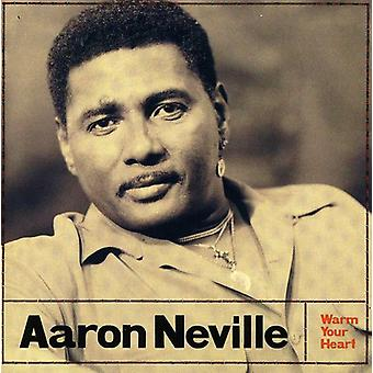 Aaron Neville - importação EUA quente Your Heart [CD]