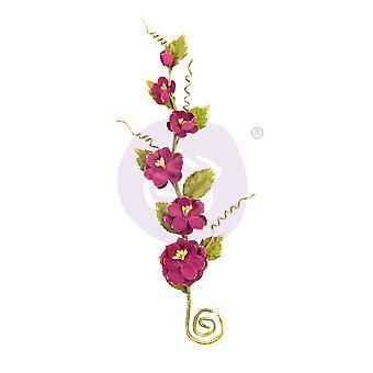 Prima markedsføring ganske mosaikk blomster spinel
