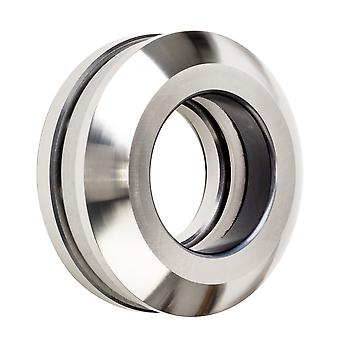NSK 3309NRJC3 Double Row Angular Contact Ball Bearing 45x100x39.7mm