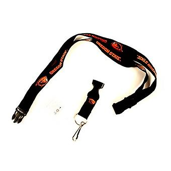 Oregon State Beavers NCAA Lanyard