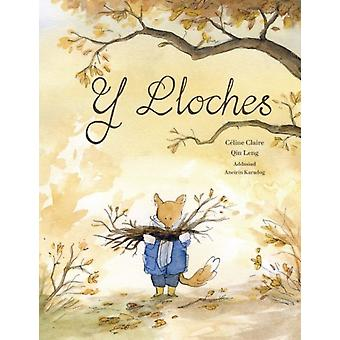 Lloches Y by Claire & Celine