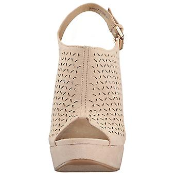 Chinese Laundry Womens Matilda Peep Toe Casual Platform Sandals