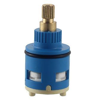 26mm Shower Faucet Spool Third Gear Ceramic Spool, Shower Mixer Faucet 3