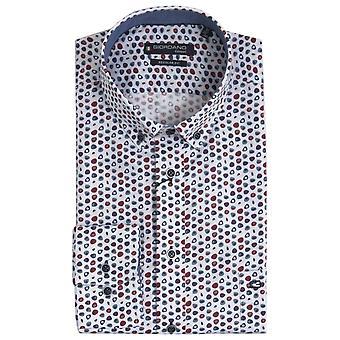 ベイリーズ ジョルダーノ ジョルダーノ ブルー シャツ 207026
