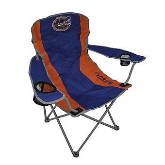 University Of Florida Gators blå og oransje Quad stol