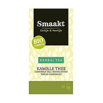 Chamomile Tea 20 infusion bags