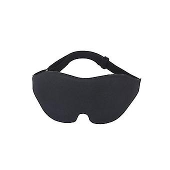 3D Contoured Cup Sleep Mask
