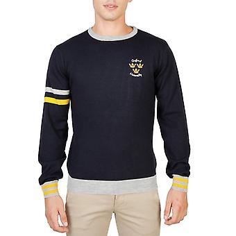 Oxford university men's round neckline sweater - oxford_tricot-crewneck