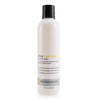Daily Face Wash 236ml or 8oz