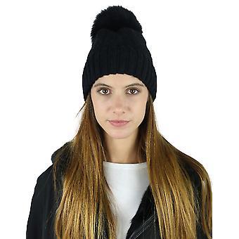 Black Cap Sam-rone Woman