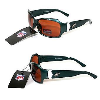 Philadelphia Eagles NFL Bombshell Sport Sunglasses