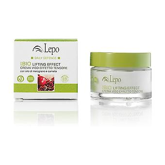 Ecobio lifting effect face cream with tensor effect 50 ml