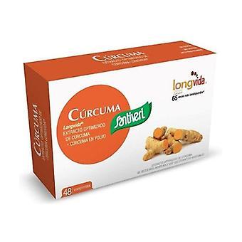 Curcuma Longvida 48 قرص