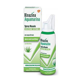 Rinazina Isotonic Aquamarine Aloe Delicata (OTC) 100 ml