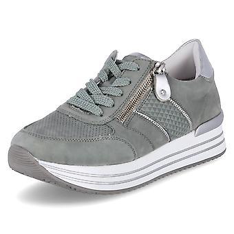Zapatos para mujer remonte D131052 universales para mujer todo el año