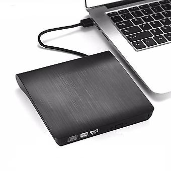 Optische drive externe slim cd Rom Disk Reader Desktop Pc Laptop Tablet