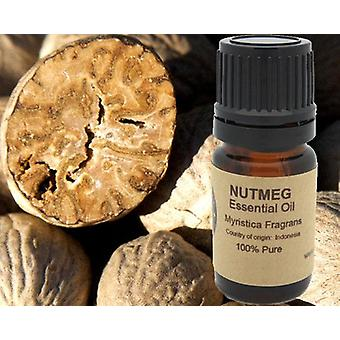 Nutmeg Essential Oil 15ml