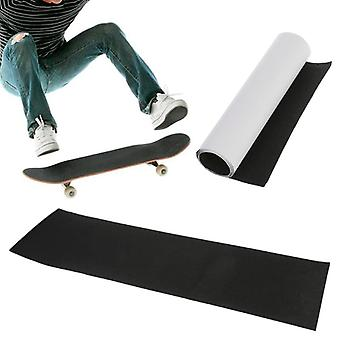 Professional Skateboard Deck Sandpaper Grip Tape