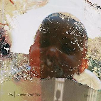 Blis. - No One Loves You [CD] USA import