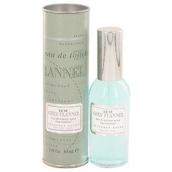 Geoffrey Beene Eau de Grey Flannel Eau de Toilette 30ml EDT Spray