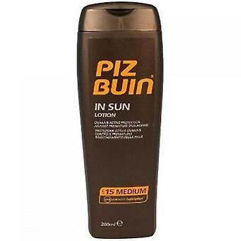 Piz Buin Sun Lotion SPF15 (Health & Beauty , Personal Care , Cosmetics , Cosmetic Sets)