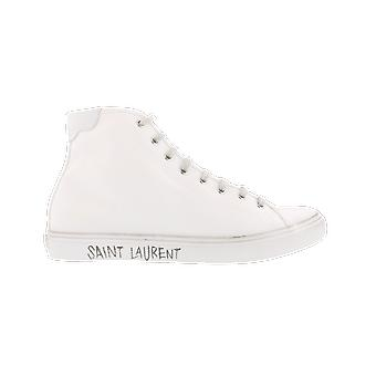 Saint Laurent Malibu Olona/Mo Plus Used Sne White 606075GUZ209030 chaussure