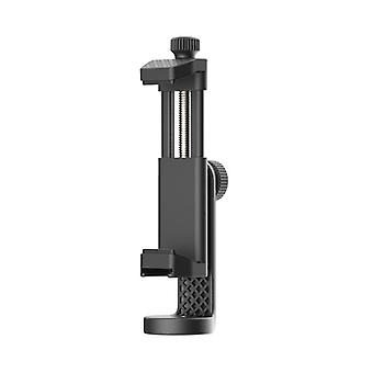 360 ° Universal Horizontal and Vertical Shooting Phone Mount Holder Clamp Clip