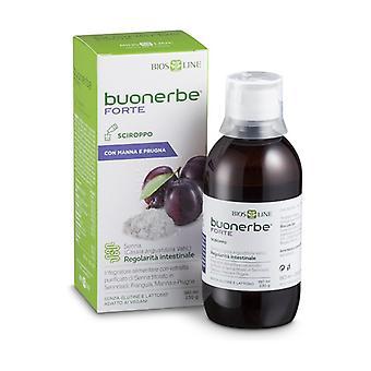 Buonerbe Forte 180 ml