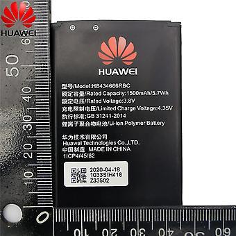Alkuperäinen akku Huawei-reitittimelle suuri kapasiteetti
