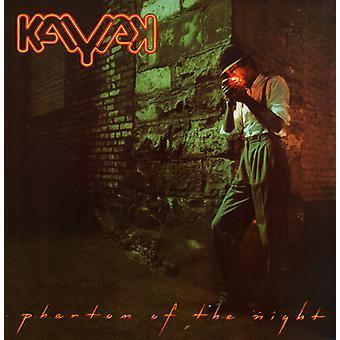 Kayak - Phantom Of The Night [Vinyl] USA import