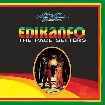 Edikanfo - Pace Setters [Vinyl] USA import