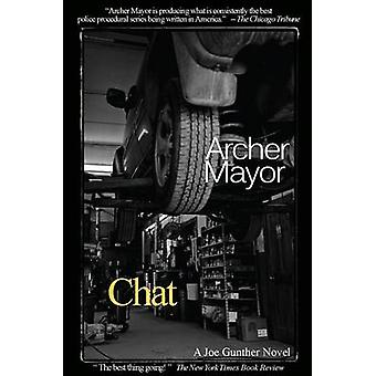 Chat by Archer Mayor - 9780985427658 Book