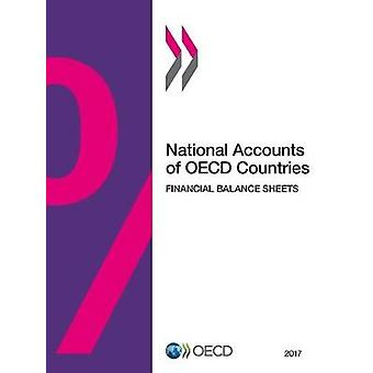 National accounts of OECD countries - financial balance sheets 2017 by