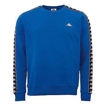 Kappa Ildan 309004194151 universal all year men sweatshirts