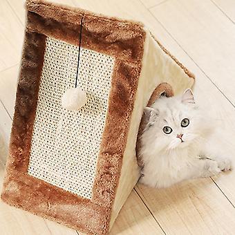 Het beklimmen frame van de kleine Kat
