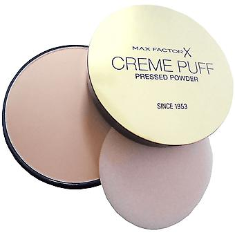 Max Factor Creme Puff-Candle Glow 55