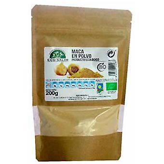 Eco Salim Eco Maca Powder 200 gr