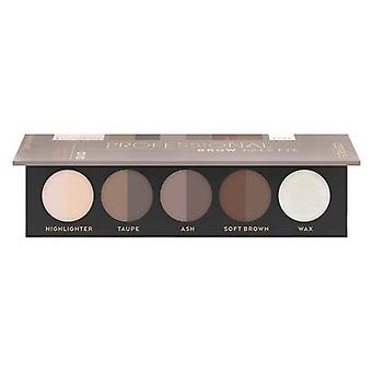 Catrice Cosmetics Cejas Professional Palette 5,5 gr