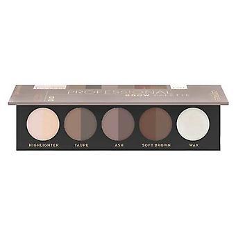 カトリス化粧品セハスプロフェッショナルパレット5,5 gr