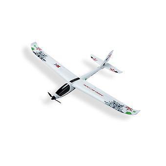 Stabilization Rc Airplane  (white)