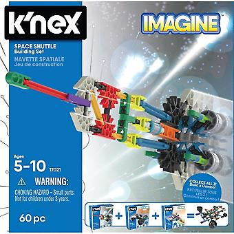 K'NEX Space Shuttle Intro Vehicle Set