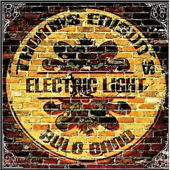 Thomas Edison's Electric Light Bulb Band - Red Day Album [CD] USA import