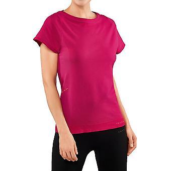 Falke Active T-Shirt - Rosa