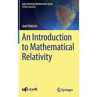 مقدمة في النسبية الرياضية من قبل خوسيه ناتاريو