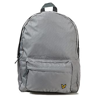 Accessories Lyle And Scott Lyle Backpack in Grey