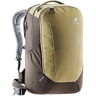 Deuter Unisex Adult Backpack Giga Urban, Unisex - Adults, 3812321, Clay-Coffee, 28l