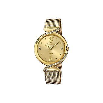 Classic Analog Quartz Candino Wristwatch C4612/2